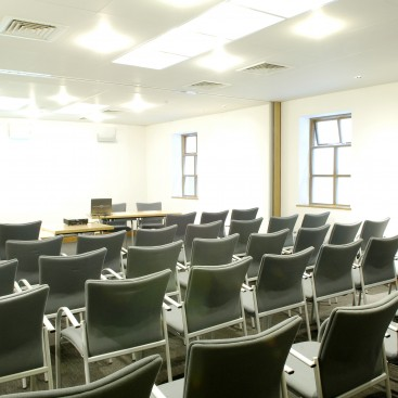 Photo of Wilberforce Seminars