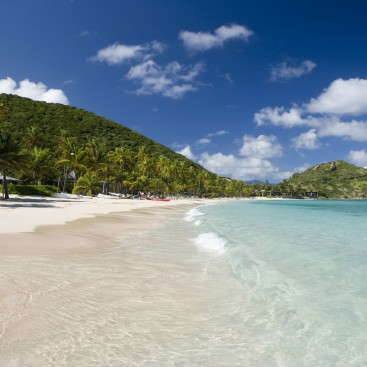 Photo of Wilberforce BVI Conference