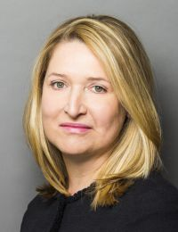 Photo of Clare Stanley QC