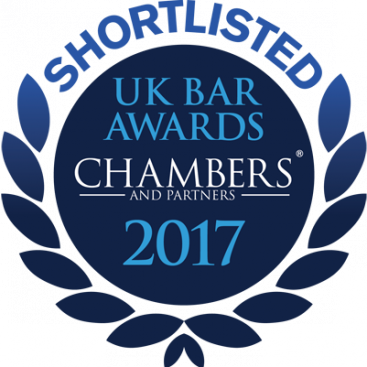 Photo of Chambers UK Bar Awards