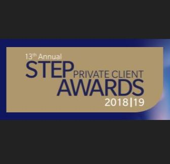 Photo of STEP Awards 2018: Wilberforce shortlisted