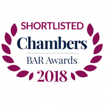 Photo of Chambers UK Bar Awards: Wilberforce shortlisted