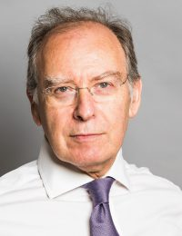 Photo of Lawrence Cohen QC