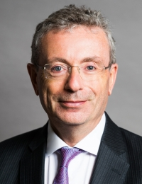 Photo of Brian Green QC