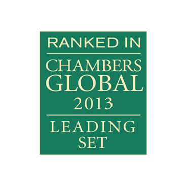 Photo of Chambers Global 2013