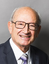 Photo of Jules Sher QC