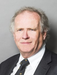 Photo of Ian Croxford QC