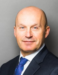 Photo of James Ayliffe QC