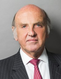 Photo of John Martin QC
