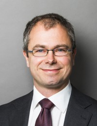 Photo of Julian Greenhill QC