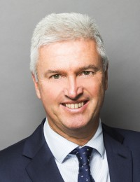 Photo of Michael Tennet QC
