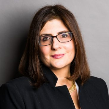 Photo of Marcia Shekerdemian QC on judging panel for The International Corporate Rescue Award 2020