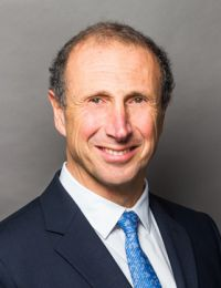 Photo of Alan Gourgey QC