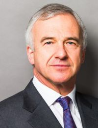 Photo of Max Mallin QC