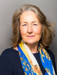 Photo of Lexa Hilliard QC