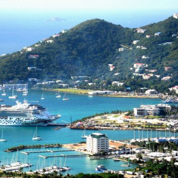 Photo of POSTPONED: Wilberforce BVI Conference 2017