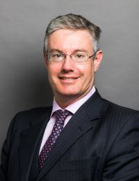 Photo of James Bailey QC