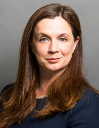 Photo of Zoë Barton QC