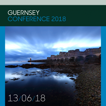 Photo of Wilberforce Guernsey Conference 2018