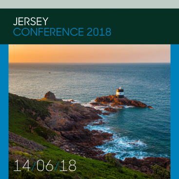 Photo of Wilberforce Jersey Conference 2018