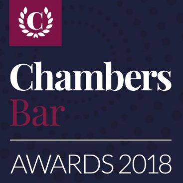 Photo of Wilberforce wins Real Estate Chambers of the Year and Chancery Chambers of the Year