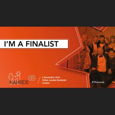 Photo of TRI Awards: Wilberforce Shortlisted