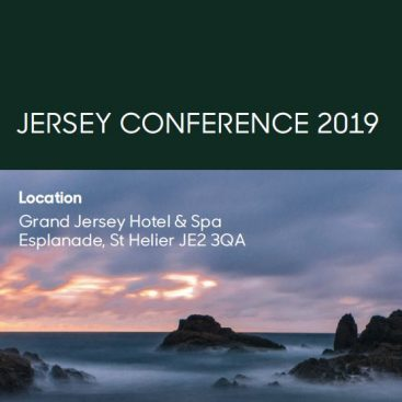 Photo of Wilberforce Jersey Conference 2019