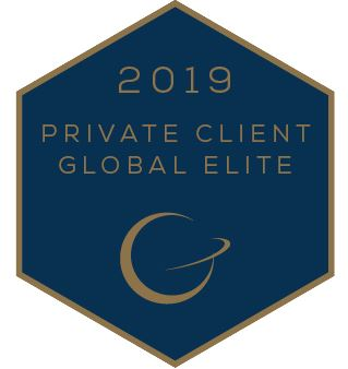 Photo of Legal Week Private Client Global Elite 2019