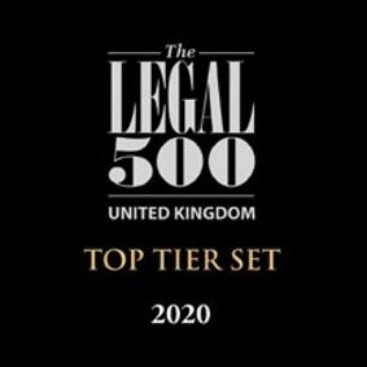 Photo of The Legal 500 2020