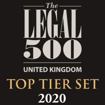 """Photo of The Legal 500 2020: Wilberforce is """"in the Premier League"""""""