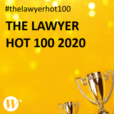 Photo of Alan Gourgey QC and Joanne Wicks QC recognised in The Lawyer Hot 100 2020