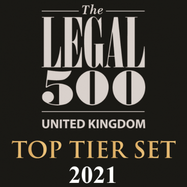 Photo of The Legal 500 2021